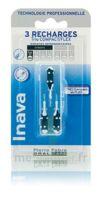 Inava Brossettes Recharges Noir  Iso 0- 0,6mm à Muret