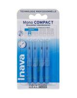 Inava Brossettes Mono-compact Bleu Iso 1 0,8mm à Muret
