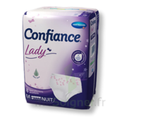 Confiance Lady Slip Absorption 6 Gouttes Medium Sachet/8 à Muret