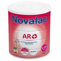 Novalac Expert Ar + 6-36 Mois Lait En Poudre B/800g à Muret