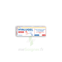 Hyalugel Forte Gel Buccal T/8ml à Muret