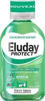 Pierre Fabre Oral Care Eluday Protect Bain De Bouche 500ml à Muret