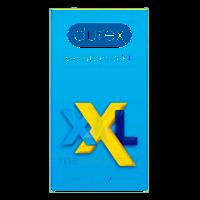 Durex Comfort Xxl Préservatif Lubrifié B/10 à Muret
