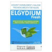 Elgydium Fresh Pocket 12 Pastilles à Muret