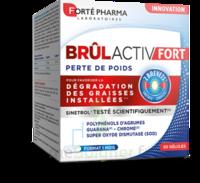 Forte Pharma Brulactiv Fort Gélules B/60 à Muret