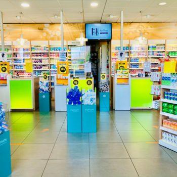 Pharmacie des Pyrénées